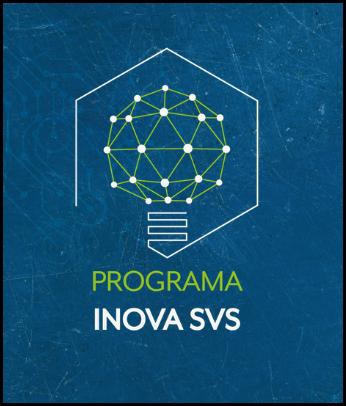 Programa Inova SVS/MS
